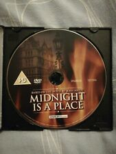 Midnight Is A Place - Disc 1 (DVD) Disc Only Southern TV
