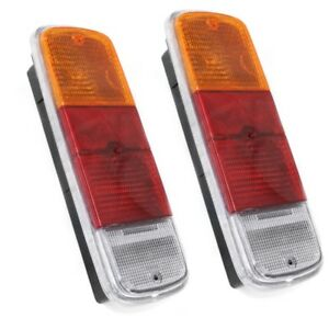 TAIL LIGHT ASSEMBLY FITS VOLKSWAGEN  1972-1979 TYPE2 BUS ALL