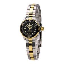 Invicta 8941 Women's Pro Diver Two-Tone Steel Bracelet Watch