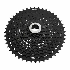 Microshift XCD 11-42t Cassette 11-Speed CS-G113 wide ratio MTB/Cyclocross/Gravel