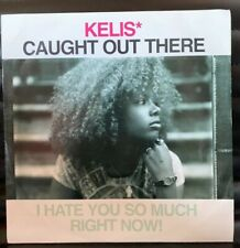 """Kelis - Caught Out There - 12"""" Vinyl Record"""