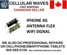 Apple Iphone 4S 4GS Wi-Fi Antenna Flex Connector Signal Antenna Wi-fi Cable 6007