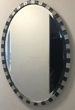 uttermost oval mirror