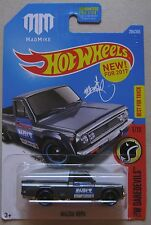 Hot Wheels 2017 MAZDA REPU rotory motor pick-up M case