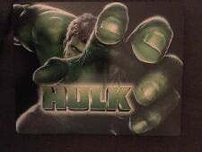 Hulk Blu-ray RARE and OOP Play.com STEELBOOK!! FREE SHIPPING!!
