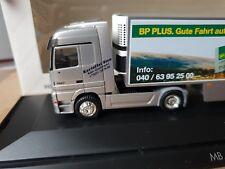 herpa Actros LH  Sion Kartoffel GmbH   50354 Köln- Hürth  KüKo   BP PLUS Karte