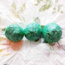 Lush Cosmetics Uk Kitchen Lot 3 Lime Pastille Luxury Bath Melt Oils