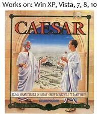 Caesar 1993 PC Game