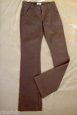 NEUF ! Ernest pantalon marron, prix soldé ! Taille 38, coton stretch Zenith baby