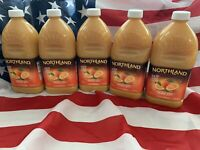 Orange Juice No Added Sugar From Concentrate Low Sodium 64 oz EXP /17/2021 QTY 5