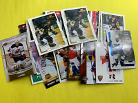 Jaromir Jagr NHL Hockey Card Lot X20+ Pittsburgh Penguins Some Doubles