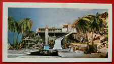 Barratt THUNDERBIRDS 2nd Series Card #40 - Thunderbird 1 at Point of Take-Off