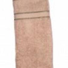 Linen Beige Bath Towel - 70cm, x 140cm 100% Cotton