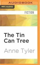 The Tin Can Tree by Anne Tyler (2016, MP3 CD, Unabridged)