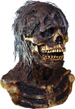 Trick or Treat Creepshow Nate Halloween Scary Skull Creepy Spooky Mask TTBW100