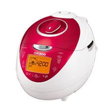 CUCKOO CRP-N0681F Reiskocher HP (Digitaler Dampfdruck)