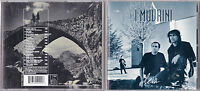 CD 13 TITRES I MUVRINI LEIA DE 1998 EMI MUSIC FRANCE TBE