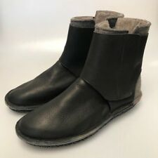 Po-Zu  Men Boots in Leather UK SIZE 9  Derby