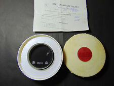 Optical Flat Parallel Bottom 60mm Metrology Planglas Interference Control