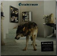 Grinderman - Grinderman 2 LP 180g vinyl w 16 page booklet & poster NEU/SEALED