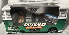 Greenlight LIMITED EDITION ~ Volkswagen Drive In Theater ~ 1:64 Diecast ~ NEW