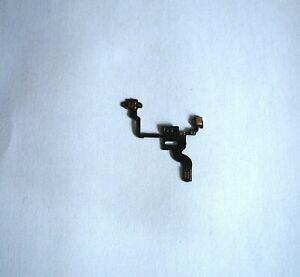 iPhone 4 4G / iPhone 4S Power Button Flex Kabel Powerflex Micro Lichtsensor