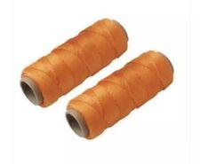 50m Orange Builders Line 2 X Rope String Building Brick Masonry Home Diy