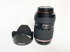 New ListingPentax Da 645Z 28-45mm f/4.5 Da Ed Lens +Uv haze filter and bag