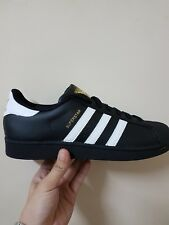 New Authentic Adidas Originals Men's Superstar Foundation Shoes
