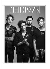 "009 THE 1975 - Matthew Healy Ross Adam Hann George Daniel 14""x19"" Poster"
