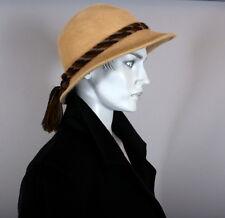 #H21 Ladies Zeiler Pischl Loden D 38 / UK 12 US 10 INT S casaco manteau coat