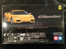 TAMIYA FERRARI 360 modena 1:24 Sports Car Series Item #24299
