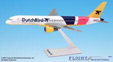Flight Miniatures Dutchbird Airlines Boeing 757-200 1:200 Scale New in Box