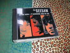 CD Pop The Seesaw All the same  MCD  FREEFALL