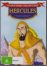 HERCULES - STORYTIME COLLECTION - DVD - NEW -