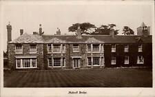 Ashwell near Oakham. Ashwell Lodge in Hawkins Series.