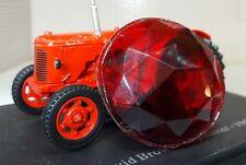 David Brown Ferguson Cyclops Tractor Early Lucas Type L582 Brake Tail Light Lens