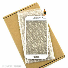 Touch Screen Digitizer For White Samsung Galaxy Grand Duos GT-i9082L w/ Adhesive