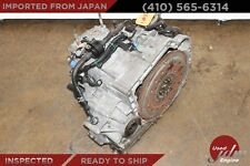 Honda Accord Acura TSX 04-05-06-07 JDM K24A 2.4L 5 Speed Automatic Transmission
