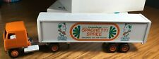 Winross Mack MH600 Howard Johnson's Tuesday Spaghetti Spree Tractor/Trailer 1/64