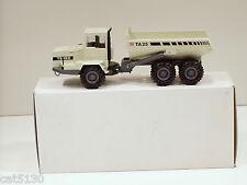 """Terex TA25 Dump Truck - """"BLACK STRIPE""""- 1/50 - Conrad #2763.02 - MIB"""