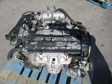 Jdm Acura Integra B18B OBD2 Engine Transmission S80 LS RS Integra B18B2 Motor