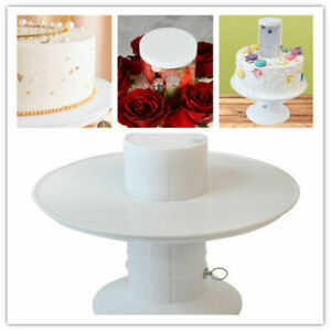 2in1 Surprise Popping Cake Stand Kids Birthday Cake Holder Wedding Party D New