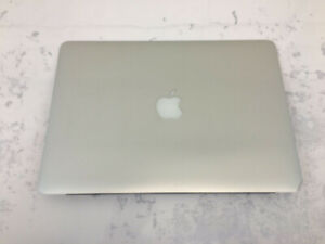 """Genuine Macbook Air 13"""" A1369 2010 2011 A1466 2012 LCD Screen Display Assembly"""