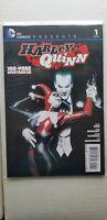 DC Comics Presents Harley Quinn #1 2014  1st Print NM