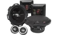 """New listing Rockford Fosgate T2652-S Power 6.5"""" Car Component Speakers Tweeters New"""
