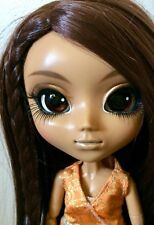 Nahh Ato Custom Pullip Doll OOAK rare Cute Indian Arabian Pretty Japan Japanese