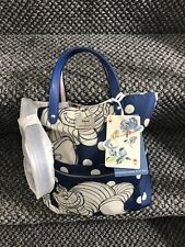 CATH KIDSTON Alice In Wonderland Reversible Bag Disney Collectible - Quick Post