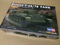 Hobbyboss 1/48 84806 Russian T-34/76 Model 1942 Factory No.112 plastic model Hot