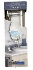 Terrace Gatco Fine Bathware Tissue Holder Chrome Model # 5253